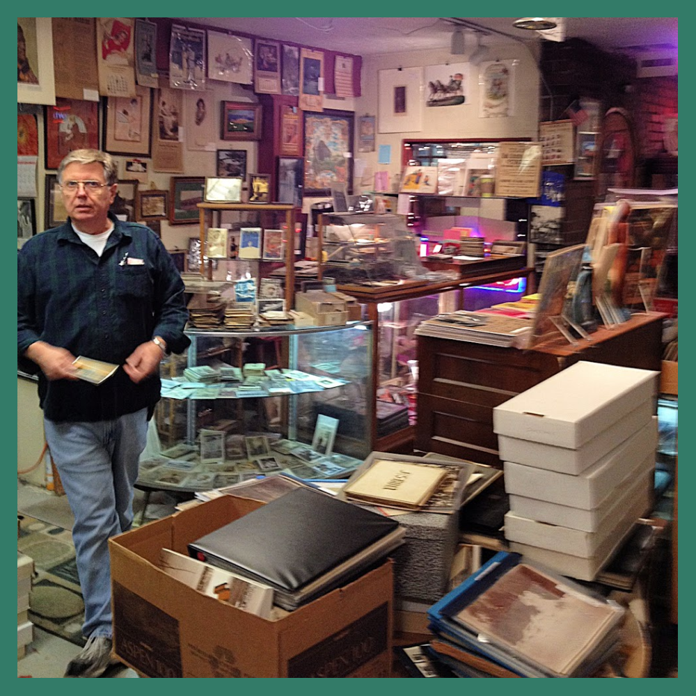 Fairlook Antiques (Seattle)