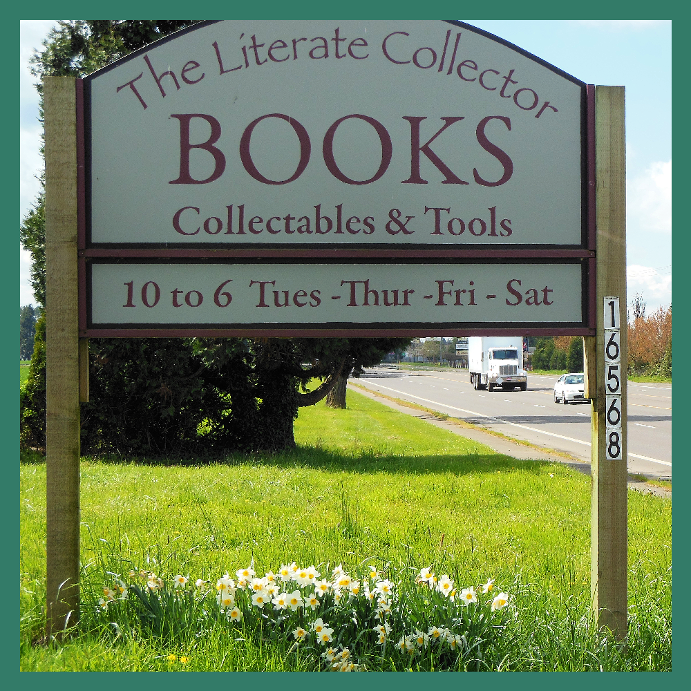 Literate Collector (Woodburn)