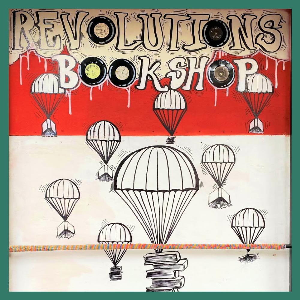 Revolutions Bookshop (Portland)