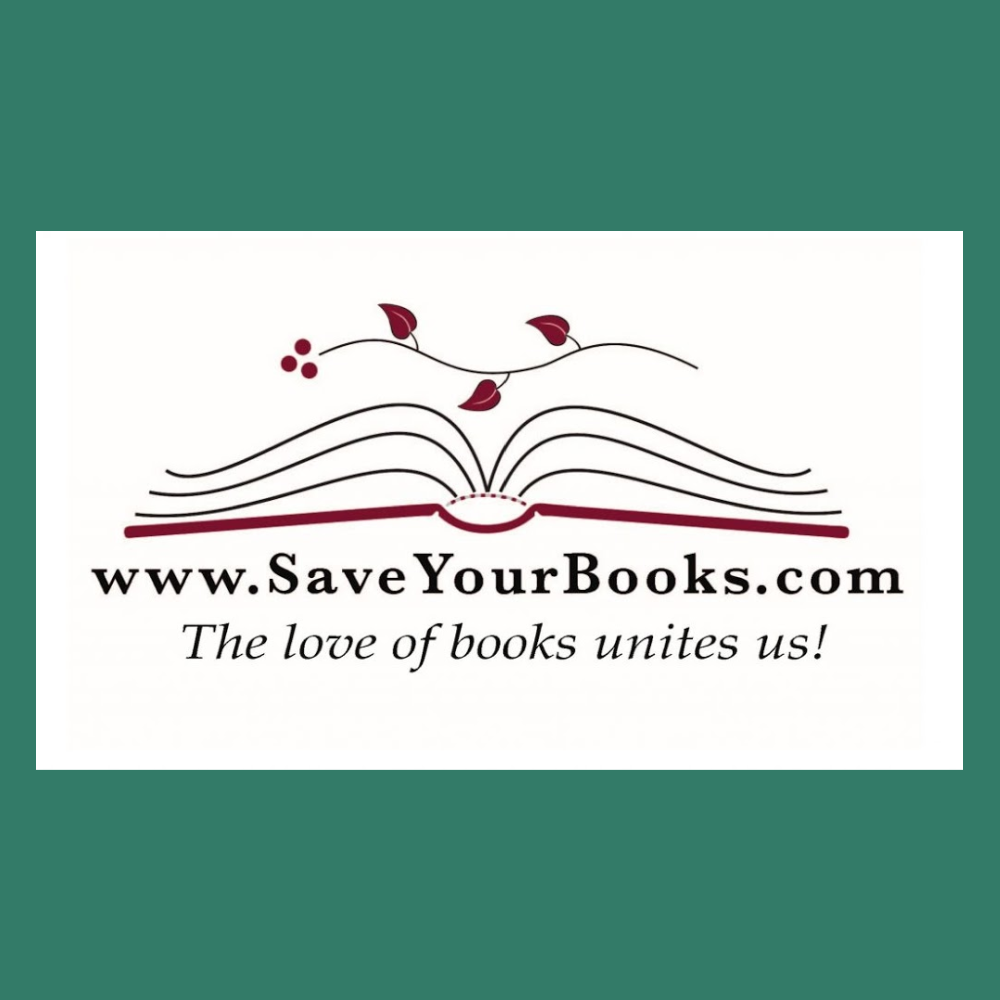 Save Your Books