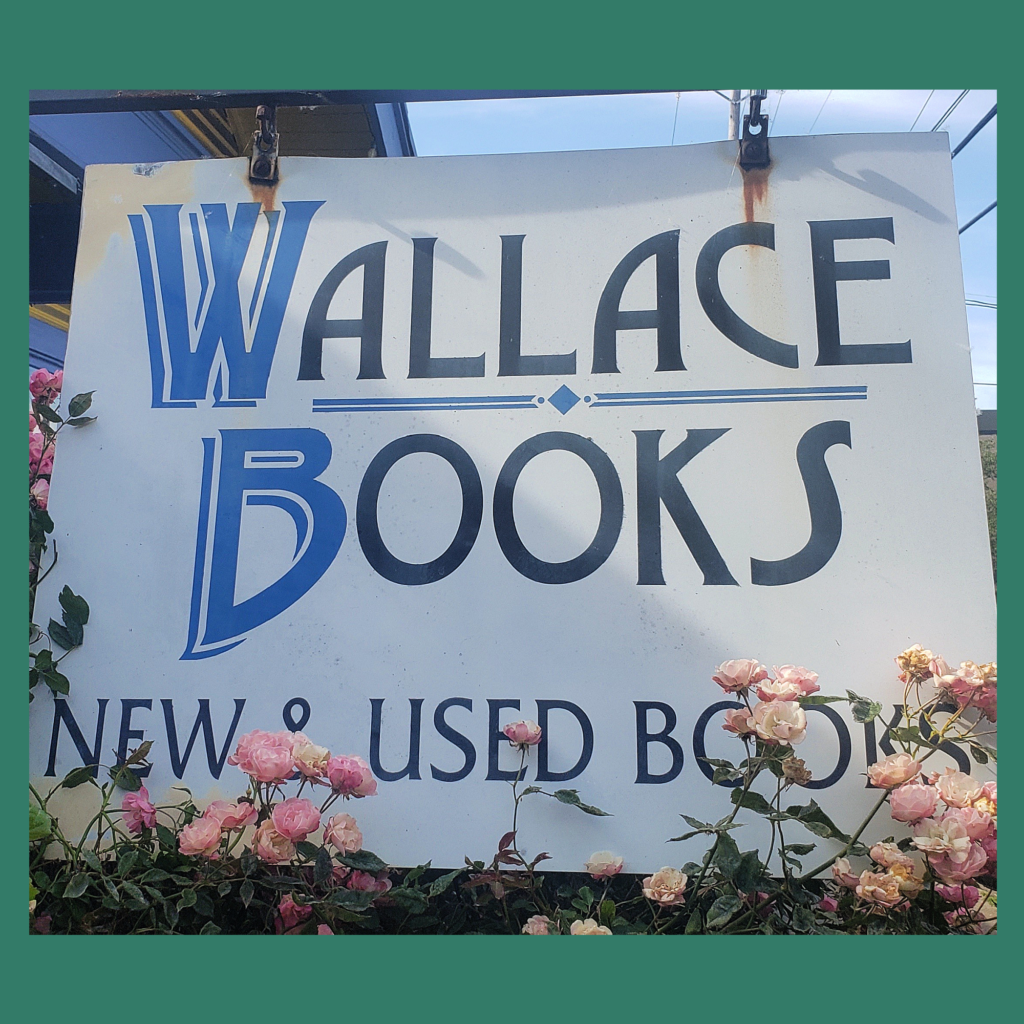 Wallace Books (Portland)